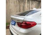 Спойлер BMW X4 F26