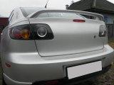 Спойлер  Mazda 3 BK